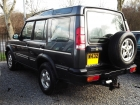 SER2 DISCOVERY GS TD5 AUTOMATIC 7 SEAT (W432)£2995