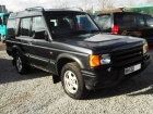 SER2 DISCOVERY GS TD5 AUTOMATIC 7 SEAT (W432)£3250