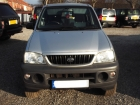 DAIHATSU TERIOS EL 1.3L MAN (DAIHAT59) PICTURES FOR GUIDE PURPOSE ONLY , PLEASE EMAIL OR PHONE IN WITH YOUR PARTS INQUIRY , THANK YOU