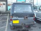 DAIHATSU FOURTRAK (RUGGER EL) 2.8TD MANUAL (DAIHAT60) PICTURES FOR GUIDE PURPOSE ONLY , PLEASE EMAIL OR PHONE IN WITH YOUR PARTS INQUIRY , THANK YOU