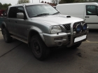 MITSUBISHI L200 WARRIOR 2.5TD MAN DOUBLECAB (MITSL225) PICTURES FOR GUIDE PURPOSE ONLY , PLEASE EMAIL OR PHONE IN WITH YOUR PARTS INQUIRY , THANK YOU