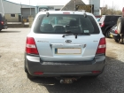 KIA SORENTO XE-C 2.5TD AUTOMATIC (KIA8) PICTURES FOR GUIDE PURPOSE ONLY , PLEASE PHONE IN OR EMAIL WITH YOUR PARTS INQUIRY , THANK YOU