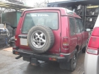 MK1A DISCOVERY 5DR 300TDI MANUAL (DISCO975) PICTURES FOR GUIDE PURPOSE ONLY , PLEASE PHONE IN OR EMAIL WITH YOUR PARTS INQUIRY , THANK YOU