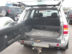 VAUXHALL FRONTERA 2.3DTI MANUAL LWB (VAUX75) PICTURES FOR GUIDE PURPOSE ONLY , PLEASE PHONE IN OR EMAIL , WITH YOUR PARTS INQUIRY , THANK YOU