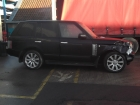 L322 RANGE ROVER VOGUE TD6 AUTOMATIC LR1683 PICTURES FOR GUIDE PURPOSE ONLY , PLEASE PHONE IN OR EMAIL WITH YOUR PARTS INQUIRY , THANK YOU