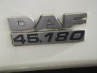 DAF LF 45.180 AUTOMATIC WA09 (£9995)
