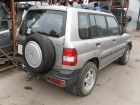 MITSUBISHI SHOGUN PININ ELEGANCE GDI 2.0 PETROL AUTOMATIC (SHOGUN84) PICTURES FOR GUIDE PURPOSE ONLY , PLEASE PHONE IN OR EMAIL WITH YOUR PARTS INQUIRY , THANK YOU