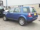 FREELANDER 2 GS TD4 MANUAL (LR1690) PICTURES FOR GUIDE PURPOSE ONLY , PLEASE PHONE IN OR EMAIL WITH YOUR PARTS INQUIRY , THANK YOU