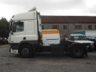DAF CF 85.430 HRS TRACTOR UNIT (MX56) £3995 + VAT