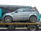 2013 RANGE ROVER EVOQUE SD4 DYNAMIC LUX 5DR ( LR1719) PICTURES FOR GUIDE PURPOSE ONLY , PLEASE PHONE IN OR EMAIL WITH YOUR PARTS ENQUIRY , THANK YOU