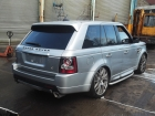 RANGE ROVER SPORT SE 2.7L TDV6 ( LR1723) PICTURES FOR GUIDE PURPOSE ONLY , PLEASE PHONE IN OR EMAIL WITH YOUR PARTS ENQUIRY , THANK YOU