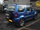 SUZUKI JIMNY JLX 1.3iAUTOMATIC ( SUZUKI37) PICTURES FOR GUIDE PURPOSE ONLY , PLEASE PHONE INN OR EMAIL WITH YOUR PARTS ENQUIRY , THANK YOU