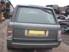 L322 RANGE ROVER VOGUE TD6 AUTOMATIC (LR1722) PICTURES FOR GUIDE PURPOSE ONLY , PLEASE PHONE IN OR EMAIL WITH YOUR PARTS ENGIURY , THANK YOU
