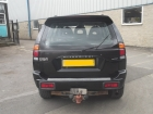 MITSUBISHI SHOGUN SPORT WARRIOR 2.5TD MANUAL ( SHOGUN89 ) PICTURES FOR GUIDE PURPOSE ONLY , PLEASE PHONE IN OR EMAIL WITH YOUR PARTS ENQUIRY , THANK YOU