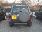LANDROVER FREELANDER SE 1.8L PETROL MANUAL 5DR (MT04) £1595