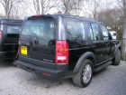 DISCOVERY 3 SE TDV6 AUTOMATIC 7 SEAT ( RA07 ) £6750