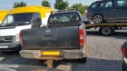 D40 NISSAN NAVARA DCI  KING CAB ( NISSAN66 ) PICTURES FOR GUIDE PURPOSE ONLY , PLEASE PHONE IN OR EMAIL WITH YOUR PARTS ENQUIRY , THANK YOU
