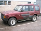 MK1 DISCOVERY 3DR 200TDI MANUAL ( DISC1034 ) PICTURES FOR GUIDE PURPOSE ONLY , PLEASE PHONE IN OR EMAIL WITH YOUR PARTS ENQUIRY , THANK YO