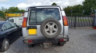 SER2 DISCOVERY E TD5 MANUAL 5 SEAT ( DISC1049 ) PICTURES FOR GUIDE PURPOSE ONLY , PLEASE PHONE IN OR EMAIL WITH YOUR PARTS ENQUIRY , THANK YOU