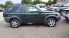FREELANDER GS TD4 MANUAL 3DR ( LR1761 ) PICTURES FOR GUIDE PURPOSE ONLY , PLEASE PHONE IN OR EMAIL WITH YOUR PARTS ENQUIRY , THANK YOU
