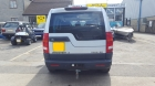 DISCOVERY 3 SE 2.7 TDV6 AUTO 7 SEAT ( DISC1057 ) PICTURES FOR GUIDE PURPOSE ONLY , PLEASE PHONE IN OR EMAIL WITH YOUR PARTS ENQUIRY , THANK YOU