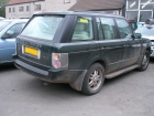 L322 RANGE ROVER VOGUE TD6 AUTOMATIC (LR1766) PICTURES FOR GUIDE PURPOSE ONLY , PLEASE PHONE IN OR EMAIL WITH YOUR PARTS ENGUIRY , THANK YOU
