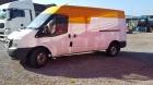 FORD TRANSIT 140 T350L RWD (DU60) £2495+VAT