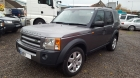 DISCOVERY 3 HSE 2.7 TDV6 AUTOMATIC 7 SEAT ( EX57 ) £7295