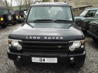 SER2 DISCOVERY LANDMARK TD5 AUTOMATIC 7 SEAT 2004 YEAR ( DISC1064 ) PICTURES FOR GUIDE PURPOSE ONLY , PLEASE PHONE IN OR EMAIL WITH YOUR PARTS ENQUIRY , THANK YOU