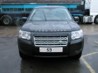 FREELANDER 2 S 2.2 TD4 MANUAL 2009 YEAR ( LR1772 ) PICTURES FOR GUIDE PURPOSE ONLY , PLEASE PHONE IN OR EMAIL WITH YOUR PARTS ENQUIRY , THANK YOU