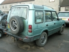 MK1A DISCOVERY GS 5DR 300TDI MANUAL 7 SEAT 1998 YEAR ( DISC1065 ) PICTURES FOR GUIDE PURPOSE ONLY , PLEASE PHONE IN WITH YOUR PARTS ENQUIRY , THANK YOU
