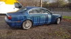 JAGUAR S TYPE SE 2.7L TDV6 AUTOMATIC ( JAG55 )  PICTURES FOR GUIDE PURPOSE ONLY , PLEASE PHONE IN WITH YOUR PARTS ENQUIRY , THANK YOU