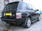 L322 RANGE ROVER VOGUE TD6 AUTOMATIC ( LR1775 ) PICTURES FOR GUIDE PURPOSE , PLEASE PHONE IN OR EMAIL WITH YOUR PARTS ENQUIRY , THANK YOU