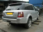 L320 RANGE ROVER SPORT HSE 2.7 TDV6 AUTO ( LR1778) PICTURES FOR GUIDE PURPOSE ONLY , PLEASE PHONE IN OR EMAIL WITH YOUR PARTS ENQUIRY , THANK YOU