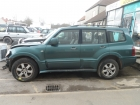 MITSUBISHI SHOGUN ELEGANCE LWB 3.2 DID AUTOMATIC ( SHOGUN96 ) PICTURES FOR GUIDE PURPOSE ONLY , PLEASE PHONE IN OR EMAIL WITH YOUR PARTS ENQUIRY , THANK YOU