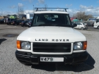 SER2 DISCOVERY S TD5 AUTOMATIC 5 SEAT (V479) £2295
