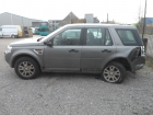 FREELANDER 2 XS 2.2 TD4 AUTOMATIC ( LR1790 ) PICTURES FOR GUIDE PURPOSE ONLY , PLEASE PHONE IN OR EMAIL WITH YOUR PARTS ENQUIRY , THANK YOU