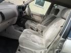 ISUZU BIGHORN LWB 3.0L DIESEL AUTOMATIC 7 SEAT ( WP51 ) £1495 WITH A NEW MOT