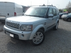 DISCOVERY 4 HSE 3.0L TDV6 AUTOMATIC 7 SEAT ( WG59 ) £11995