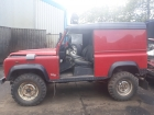 90 DEFENDER HARD TOP TD5 ( LR1791 ) PICTURES FOR GUIDE PURPOSE ONLY , PLEASE PHONE IN OR EMAIL WITH YOUR