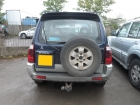 MITSUBISHI SHOGUN EQUIPPE SWB 3.2DID AUTOMATIC 5 SEAT ( SHOGUN99 ) PICTURES FOR GUIDE PURPOSE ONLY , PLEASE PHONE IN OR EMAIL WITH YOUE PARTS ENQYUIRY , THANK YOU