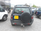 FREELANDER MASAI MARA 3DR HARD TOP 1.8 PETROL MANUAL ( LR1793 ) PICTURES FOR GUIDE PURPOSE ONLY , PLEASE