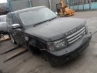 L320 RANGE ROVER SPORT HSE 2.7 TDV6 AUTO 5 SEAT ( LR1797 ) PICTURES FOR GUIDE PURPOSE ONLY , PLEASE PHONE IN OR EMAIL WITH YOUR PARTS ENQUIRY , THANK YOU