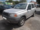 FREELANDER XDI 20T DIESEL 5DR ( LR1798 ) PICTURES FOR GUIDE PUPOSE ONLY , PLEASE PHONE IN OR EMAIL WITH YOUR PARTS ENQUIRY , THANK YOU