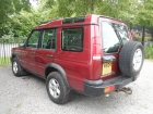 SER2 DISCOVERY GS TD5 MANUAL 7 SEAT ( W824 ) £1995