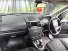 FREELANDER 2 GS 2.2 TD4 MANUAL ( CX57 ) £4250