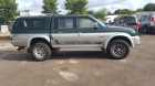 MITSUBISHI L200 ANIMAL DOUBLE CAB 2.5TD MANUAL ( MITSL241 ) PICTURES FOR GUIDE PURPOSE ONLY , PLEASE PHONE IN OR EMAIL WITH YUOR PARTS ENQUIRY , THANK YOU  .