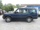 SER2 DISCOVERY ADVENTURER TD5 MANUAL 7 SEAT ( WX52 ) £1895