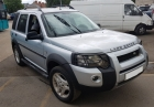 FREELANDER FREESTYLE 5DR TD4 MANUAL ( LR1806 ) PICTURES FOR GUIDE PURPOSE ONLY , PLEASE PHONE IN OR EMAIL WITH YOUR PARTS ENQUIRY , THANK YOU