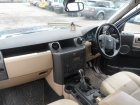 DISCOVERY 3 S 2.7 TDV6 MANUAL 7 SEAT ( DISC1090 ) PICTURES FOR GUIDE PURPOSE ONLY , PLEASE PHONE IN OR EMAIL WITH YOUR PARTS REQUIREMENTS , THANK YOU  E